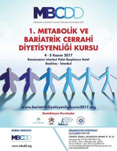 Metabolik ve Bariatrik Cerrahi Diyetisyenliği Kursu